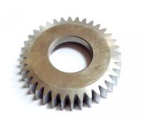 Долбяк дисковый М1,0 Z=76 20 градусов  Кл А 2530-0151 фото